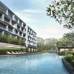 Peak Residence - Seletar Park Residence