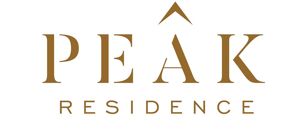 Peak Residences Logo Singapore